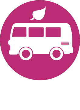 Transport and parking